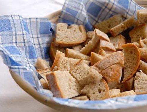 Waarom te veel zout slecht is voor je lichaam
