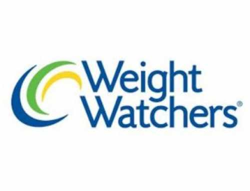 Weight Watchers dieetplan