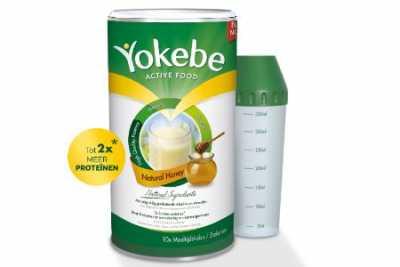 Yokebe dieet