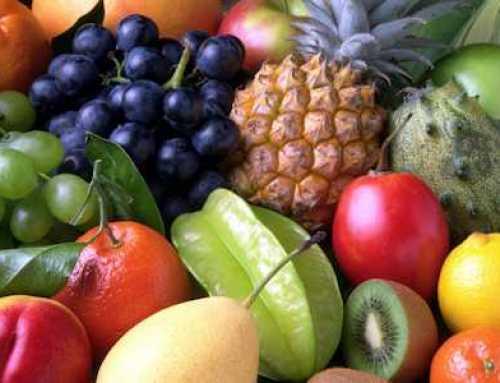 Welke vitamines zijn belangrijk?