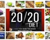 Dr Phil 20 20 Dieet